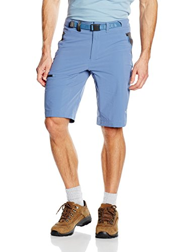 The-North-Face-Speedlight-Pantaln-corto-para-hombre-color-azul-moonlight-blue-talla-44-0